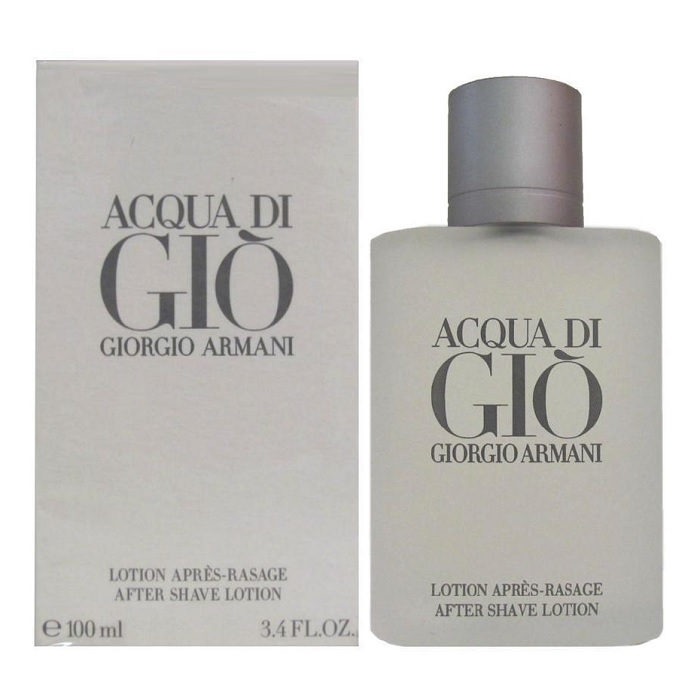 Acqua di Gio After Shave Lotion (liquid) by Giorgio Armani 3.4oz for men