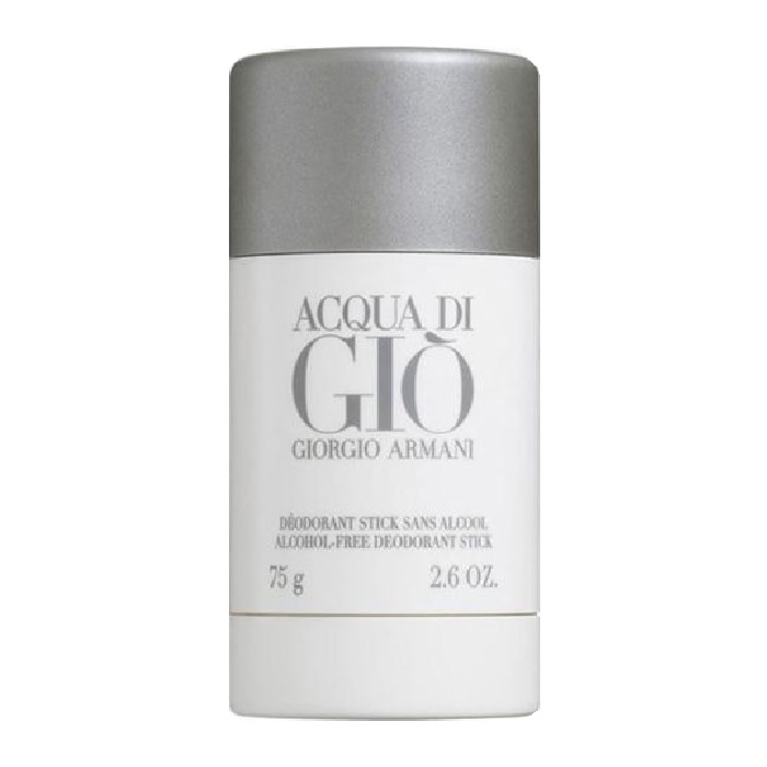 Acqua di Gio Deodorant Stick by Giorgio Armani 2.6 oz for men