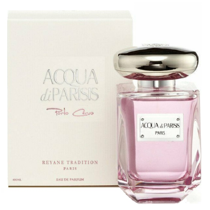 Acqua Di Parisis Porto Cervo Perfume by Reyane Tradition 3.3oz Eau De Parfum Spray for women