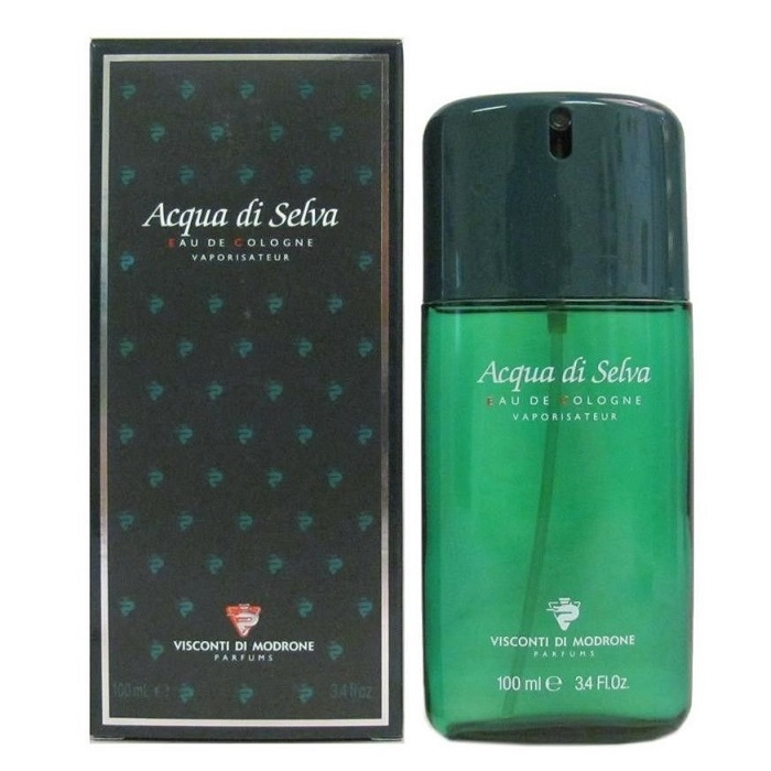 Acqua di Selva Cologne by Visconti di Modrone 3.4oz Eau De Cologne spray for men