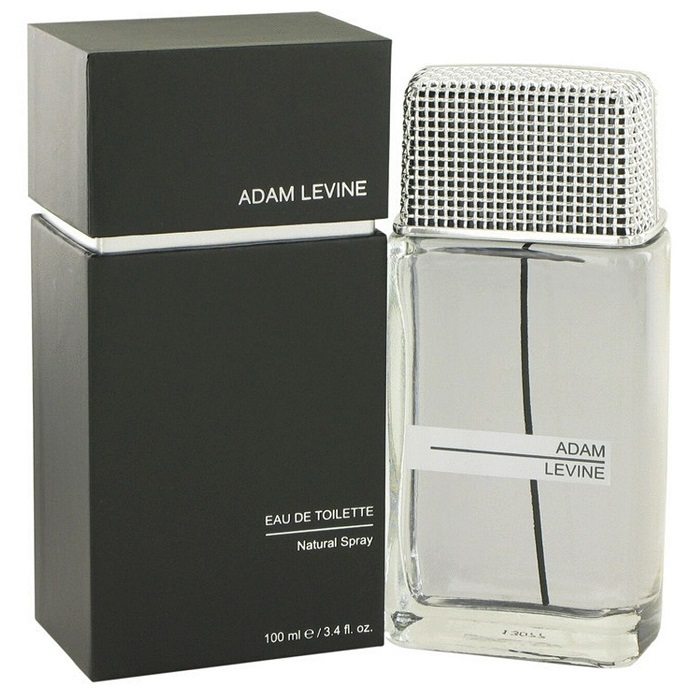 Adam Levine Cologne by Adam Levine 3.4oz Eau De Toilette Spray for men