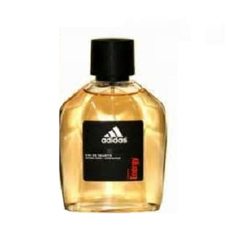 Adidas Deep Energy Tester Cologne by Adidas 3.4oz Eau De Toilette spray for men
