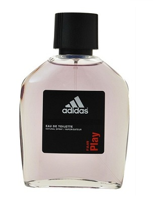 Adidas Fair Play Tester Cologne by Adidas 3.4oz Eau De Toilette Spray for men