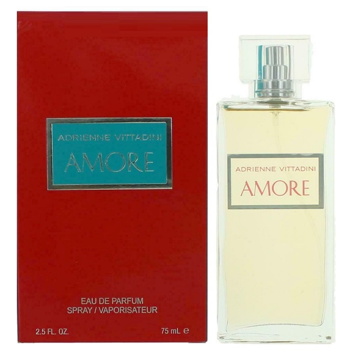 Adrienne Vittadini Amore Perfume by Adrienne Vittadini 2.5oz Eau De Parfum Spray for women