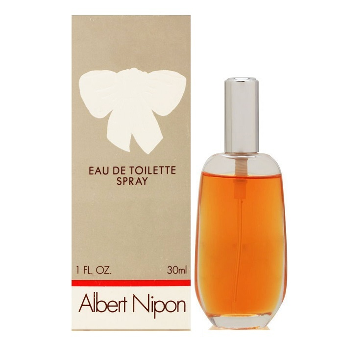Albert Nipon Perfume by Albert Nipon 1.0oz Eau De Toilette spray for Women