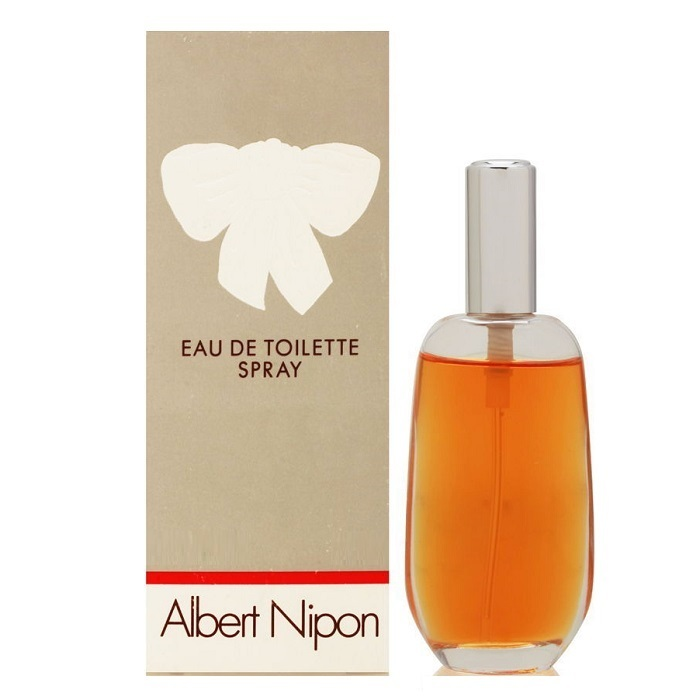 Albert Nipon Perfume by Albert Nipon 1.7oz Eau De Toilette spray for Women