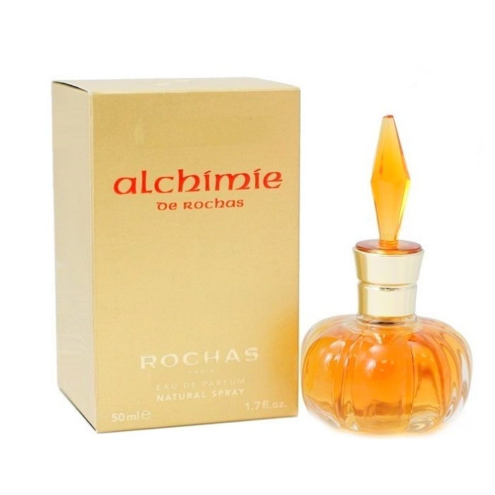 Alchimie Perfume by Rochas 1.7oz Eau De Parfum for Women