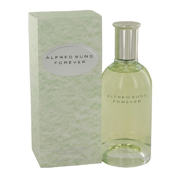Alfred Sung Forever Perfume by Alfred Sung 2.5oz Eau De Parfum Spray for women