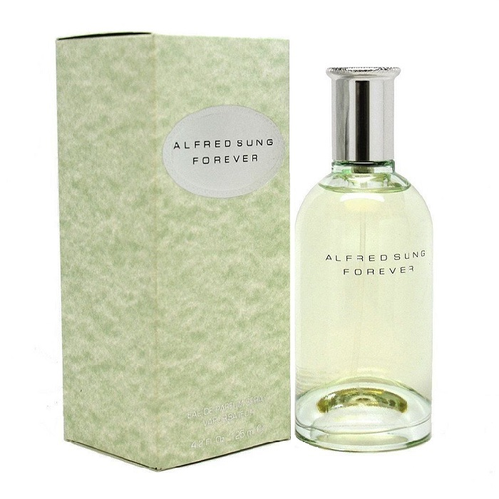 Alfred Sung Forever Perfume by Alfred Sung 4.2oz Eau De Parfum Spray for women