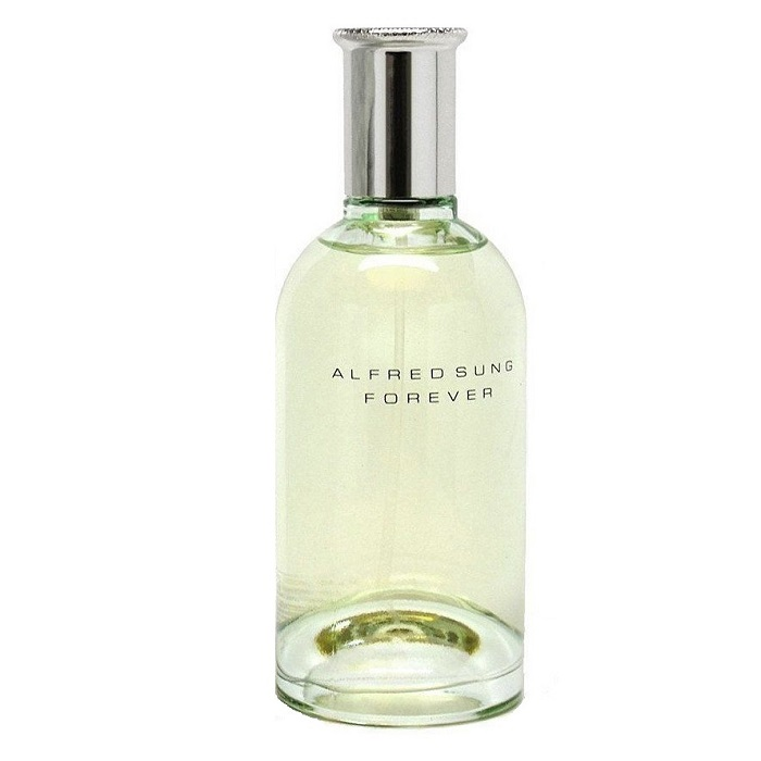 Alfred Sung Forever Unbox Perfume by Alfred Sung 4.2oz Eau De Parfum Spray for women