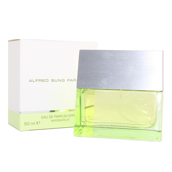 Alfred Sung Paradise Perfume by Alfred Sung 1.7oz Eau De Parfum Spray for women