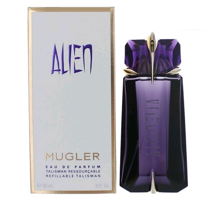 Alien Perfume by Thierry Mugler 3.0oz Eau De Parfum spray for women