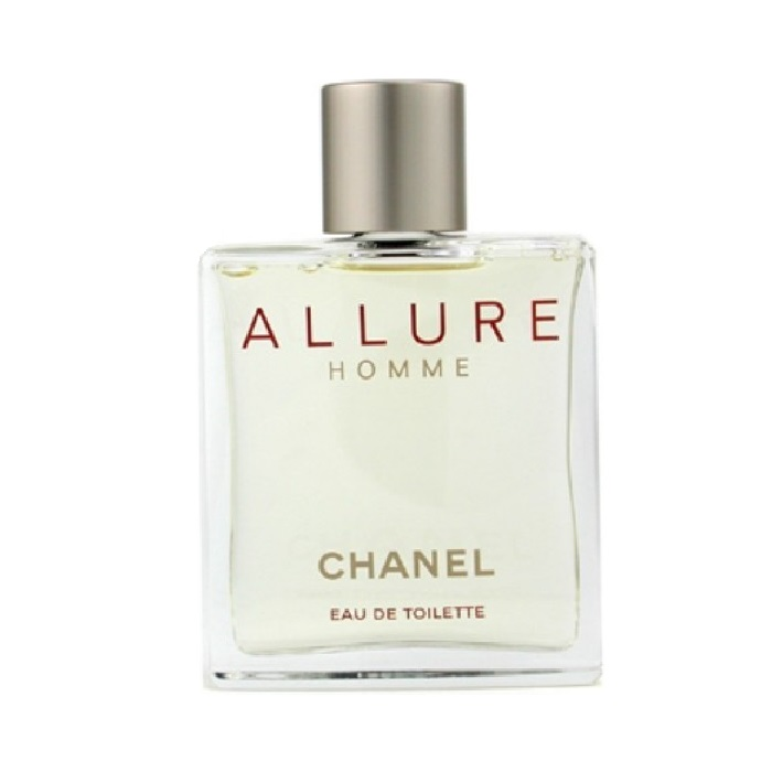 Allure Homme Unbox Cologne by Chanel 1.7oz Eau De toilette spray for men