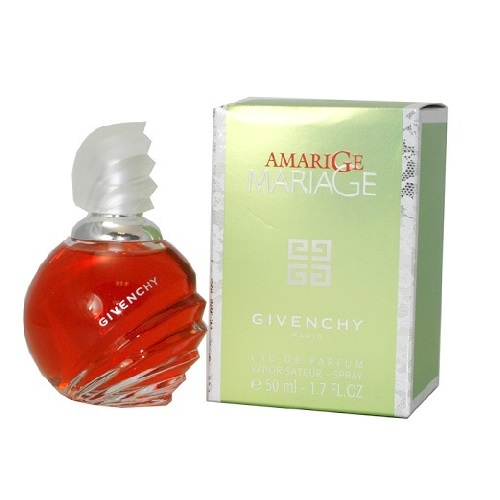 Amarige Mariage Perfume by Givenchy 1.7oz Eau De Parfum spray for women