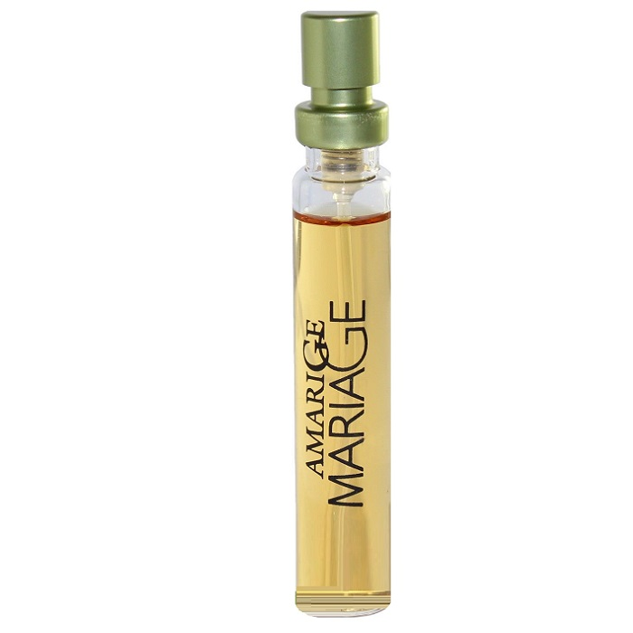 Amarige Mariage Mini Perfume by Givenchy 7.5ml Eau De toilette spray for women (Unbox)
