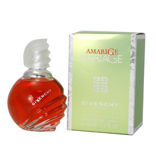Amarige Mariage Perfume by Givenchy 3.4oz Eau De Parfum spray for Women