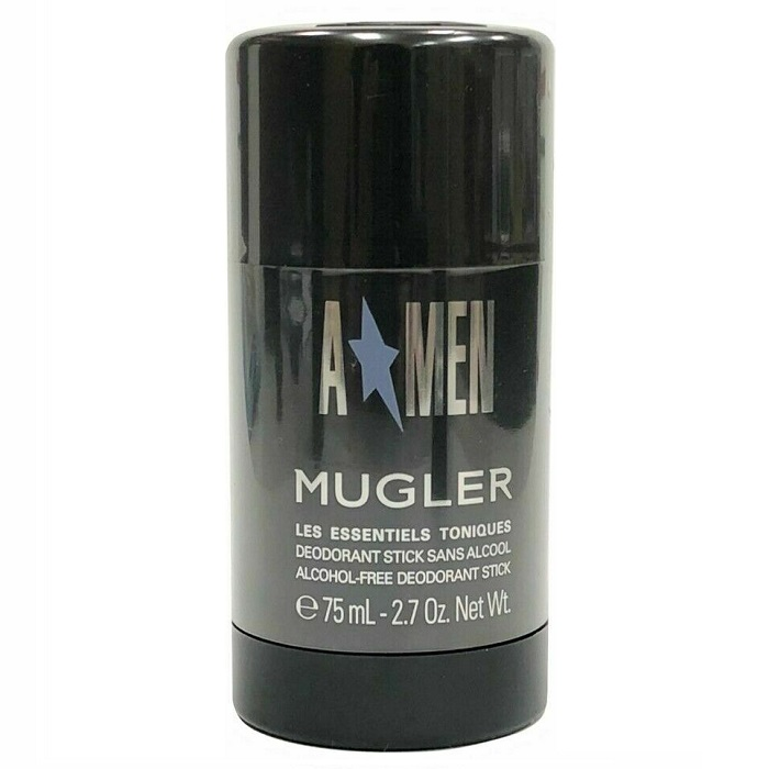 A*MEN Angel Deodorant Stick by Thierry Mugler 2.7oz for men