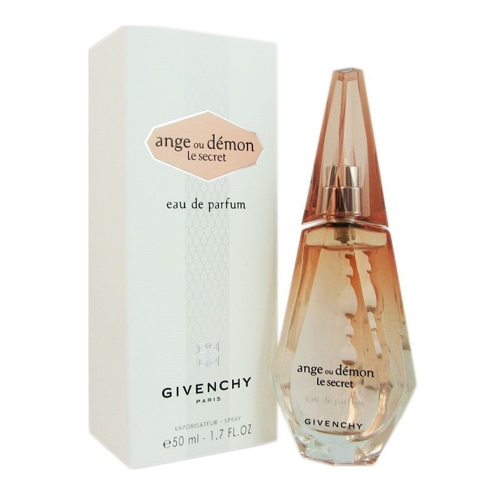 Ange Ou Demon Le Secret Perfume by Givenchy 1.7oz Eau De Parfum spray for women