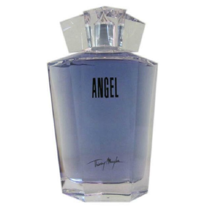Angel Unbox Perfume by Thierry Mugler 3.4oz Eau De Parfum Splash for women