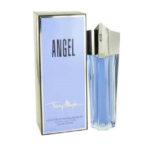 Angel Perfume by Thierry Mugler 3.4oz Eau De Perfume spray refillable for women