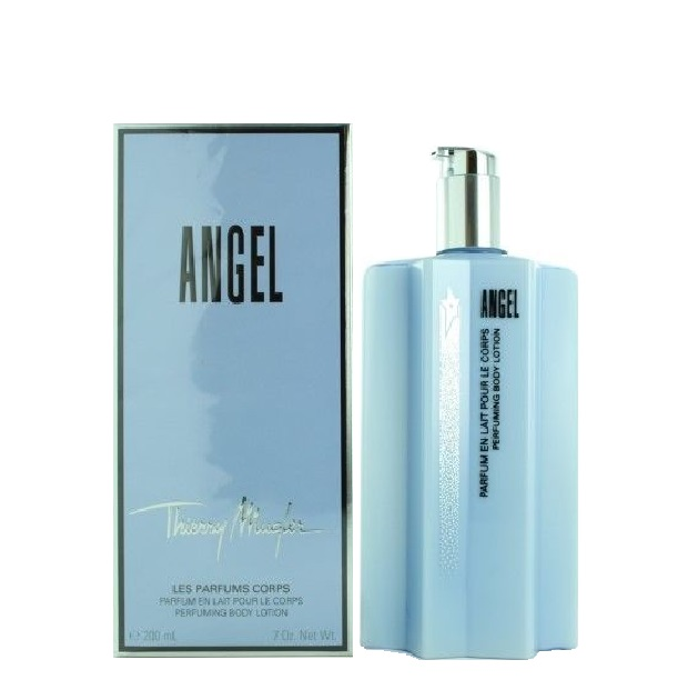 Angel Body Lotion by Thierry Mugler 7.0oz for women