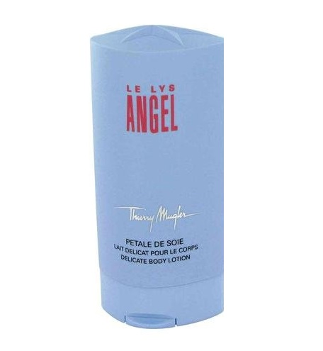Angel le lys Body Lotion by Thierry Mugler 6.8oz for Women (unbox)