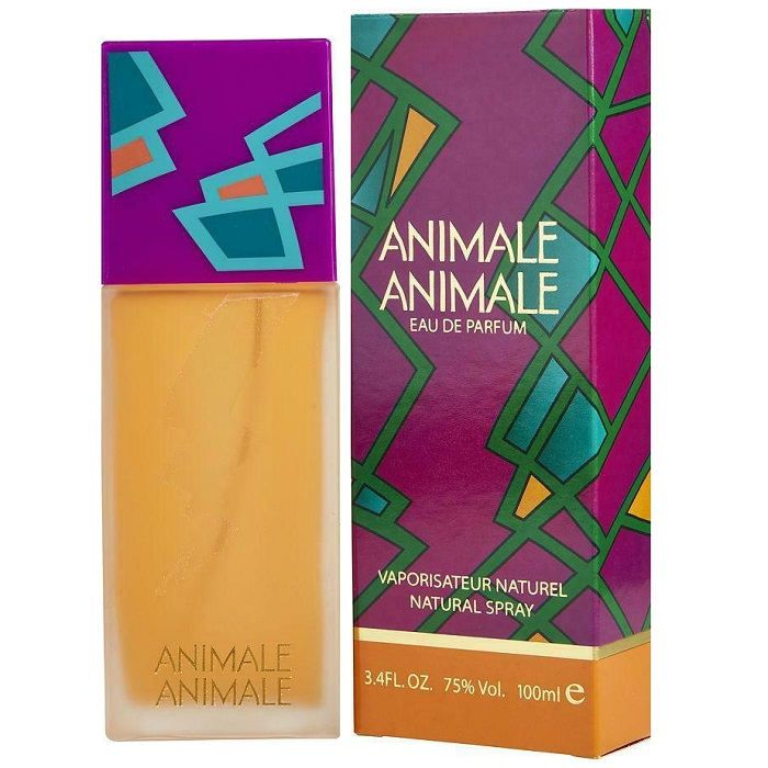 Animale Animale Perfume by Animale Parfums 3.4oz Eau De Parfum Spray for women