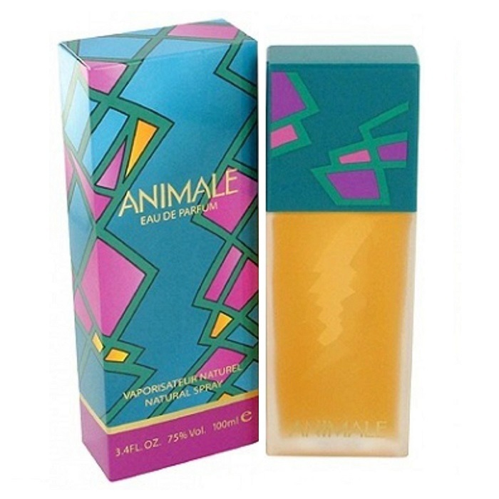 Animale Perfume by Animale Parfums 3.3oz Eau De Parfum spray for women