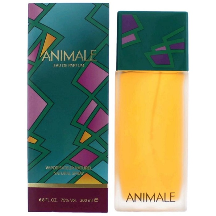 Animale Perfume by Animale Parfums 6.7oz Eau De Parfum Spray for women