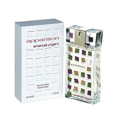 Apparition Perfume by Emanuel Ungaro 1.7oz Eau De Parfum Spray for women