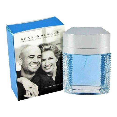 Aramis Always Cologne by Aramis 3.4oz Eau De Toilette spray for men