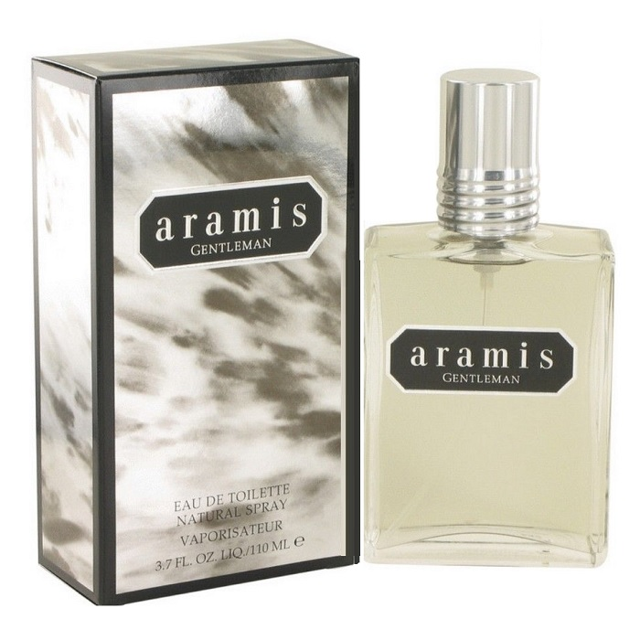 Aramis Gentleman Cologne by Aramis 3.7oz Eau De Toilette spray for men