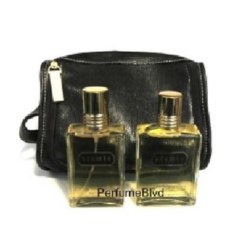 Aramis Gift Sets for men - 3.4oz Eau De Toilette spray, & 3.4oz Aftershave Lotion