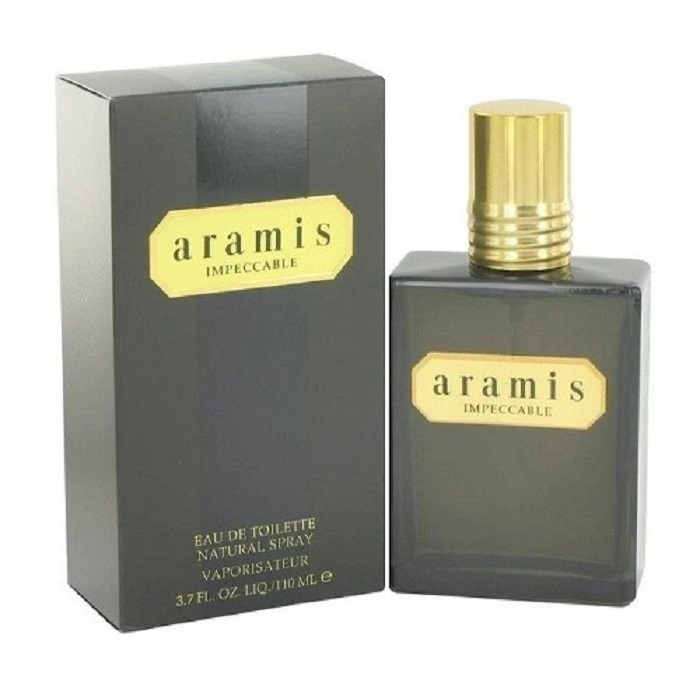 Aramis Impeccable Cologne by Aramis 3.7oz Eau De Toilette spray for men
