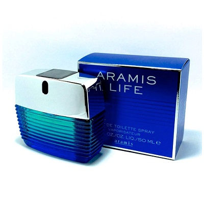 Aramis Life Cologne by Aramis 1.7oz Eau De Toilette spray for Men