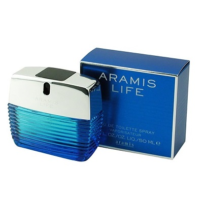 Aramis Life Cologne by Aramis 3.4oz Eau De Toilette spray for Men