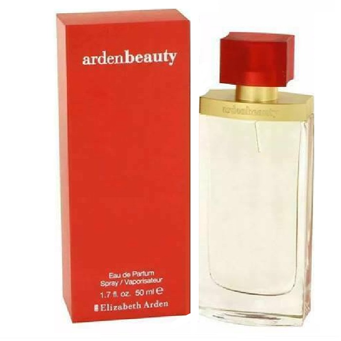 Arden Beauty Perfume by Elizabeth Arden 1.7oz Eau De Parfum Spray for women