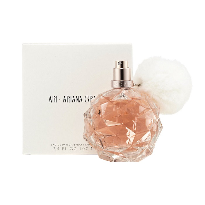 Ari Perfume Tester by Ariana Grande 3.4oz Eau De Parfum Spray for women