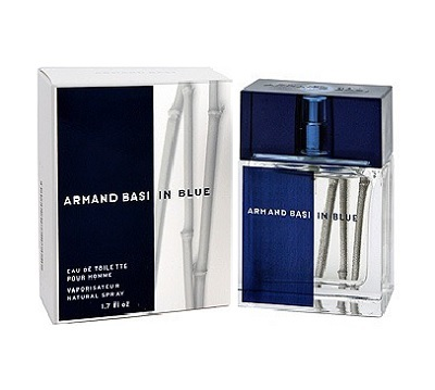 Armand Basi In Blue Cologne by Armand Basi 3.4oz Eau De Toilette spray for Men