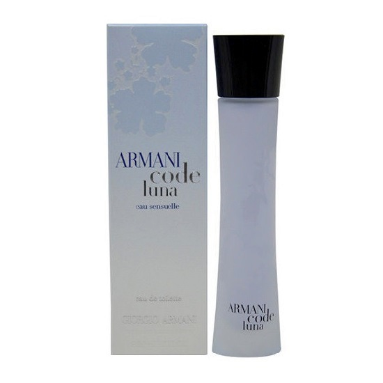Armani Code Luna Perfume by Giorgio Armani 2.5oz Eau De Toilette spray for Women