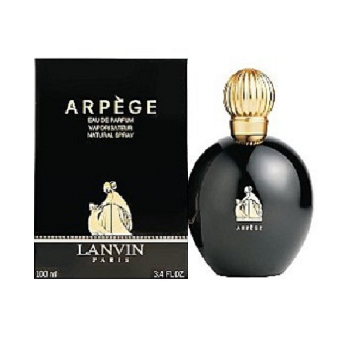 Arpege Perfume by Lanvin 3.4oz Eau De Parfum spray for women