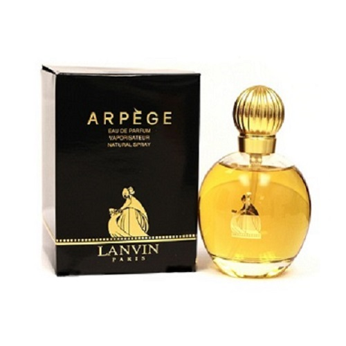 Arpege Mini Perfume by Lanvin 5ml Eau De Parfum for women