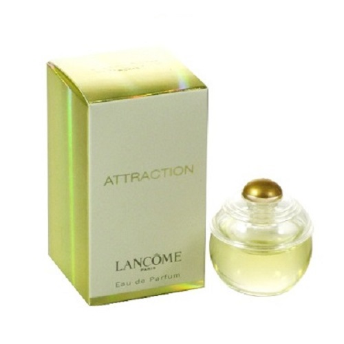 Attraction Mini Perfume by lancome 5ml Eau De Parfum for women