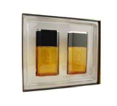 Azzaro Cologne Gift Set for Men - 3.4oz Eau De Toilette spray and 3.4oz After Shave Liquid