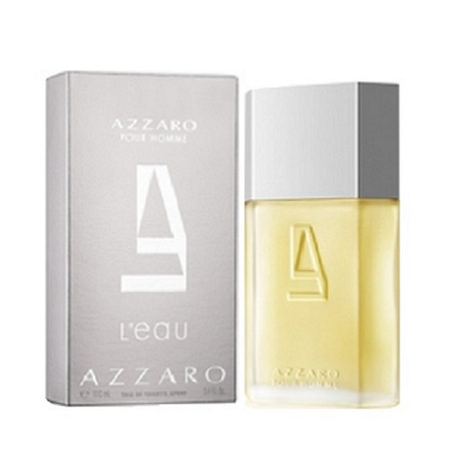 Azzaro L'eau Cologne by Loris Azzaro 3.4oz Eau De Toilette spray for Men