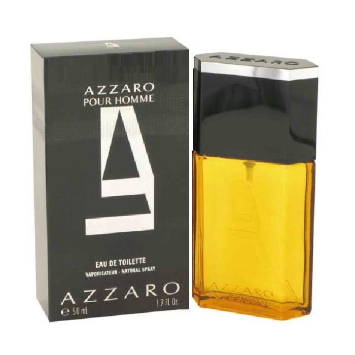 Azzaro pour homme Cologne by Loris Azzaro 1.7oz Eau De Toilette spray for men