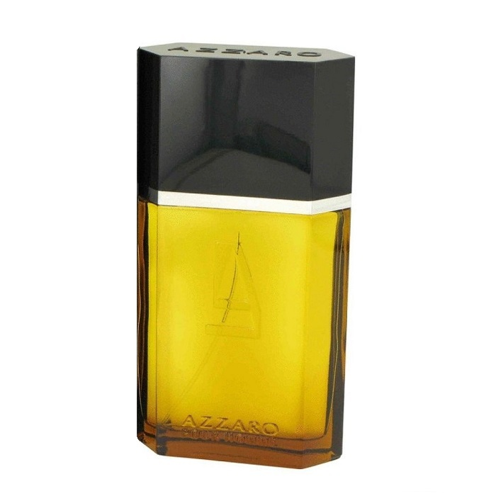 Azzaro pour homme Unbox Cologne by Loris Azzaro 3.4oz Eau De Toilette spray for men