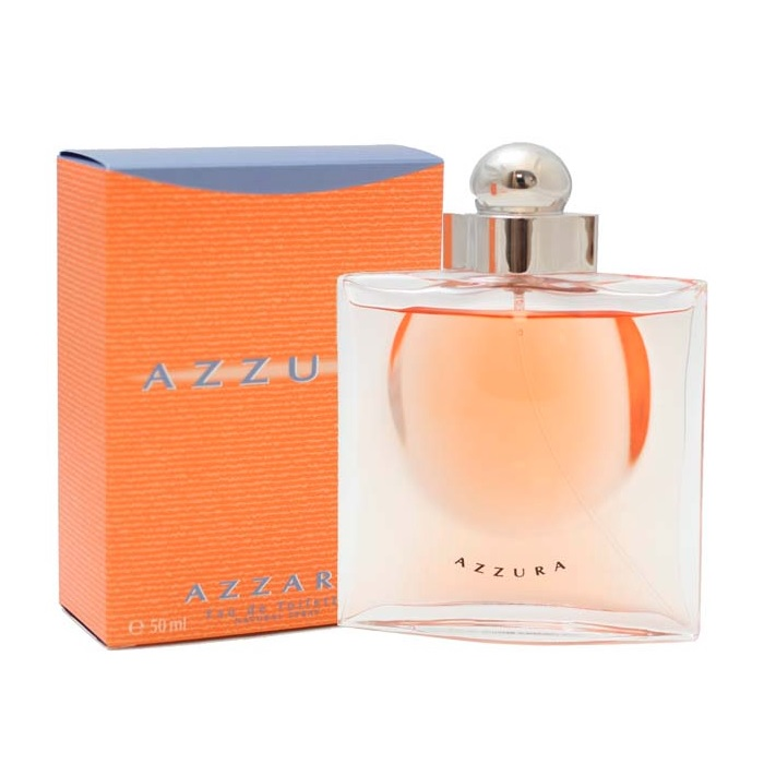Azzura Perfume by Loris Azzaro 3.4oz Eau De Toilette spray for Women