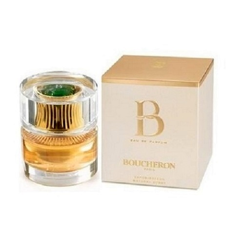 B De Boucheron Mini Perfume by Boucheron 5ml Eau De Parfum for Women