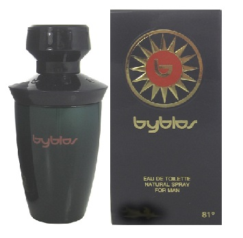 B Byblos Cologne by Byblos 3.4oz Eau De Toilette spray for Men